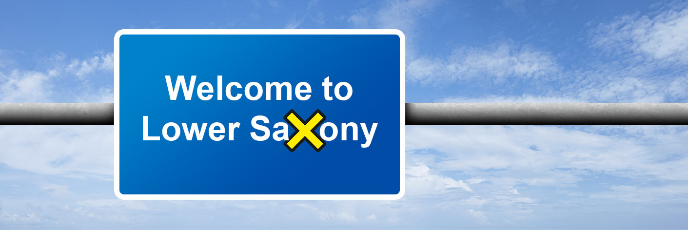 Welcome to Lower Saxony